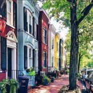 Georgetown Washington